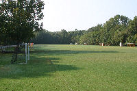 Rainbow Soccer Fields Athletic Facility in Chapel Hill, NC